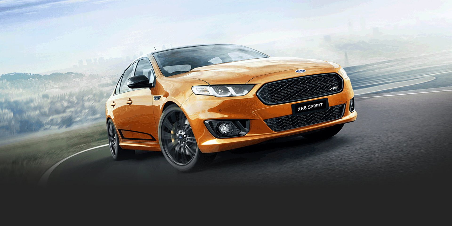 2020 Ford Falcon Xr8 Gt Rumors