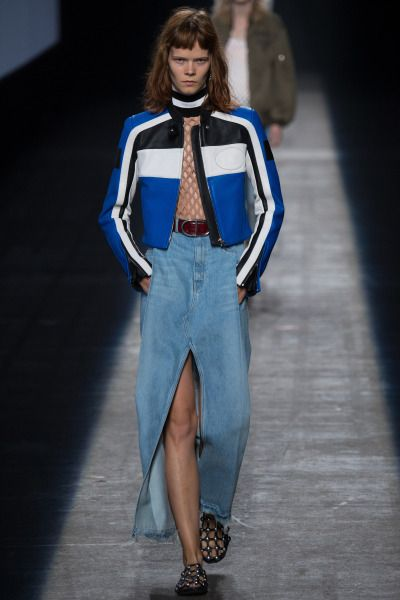 MY FASHION PICKS COLLECTION BY, ALEXANDER WANG