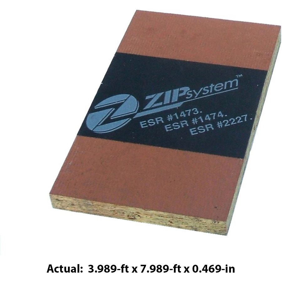 Zip System 1 2 Cat Ps2 10 Tongue And Groove Osb Sheathing Application As 4 X 8 Osb Sheathing Tongue Groove Building A House