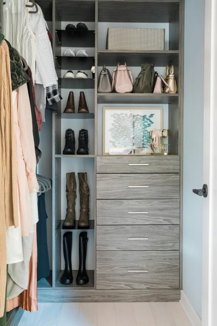 Best Of Closet for Small Rooms