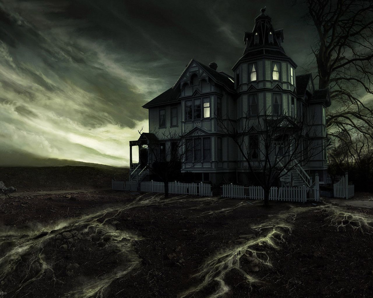 """Gothic Houses my new """"bed & breakfast""""book your room now 