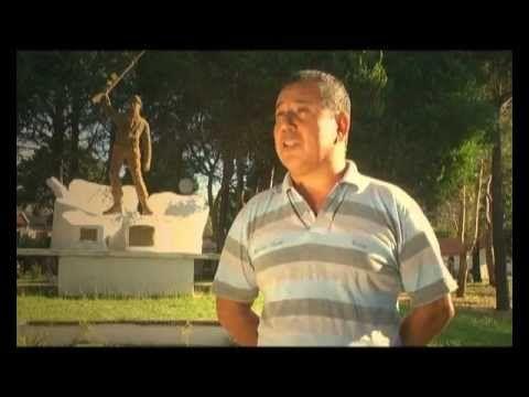Julio Vergara - Veterano de Malvinas - Vecino del Partido de La Costa.