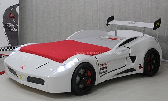 Super Car Beds Bentley