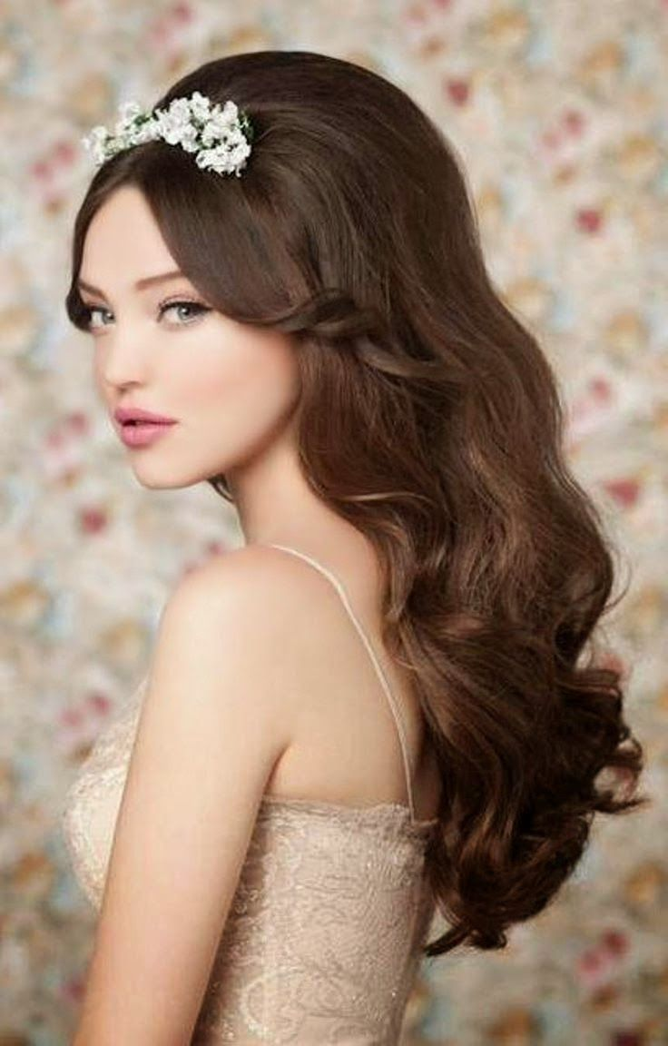 Vintage hairstyles vintage hairstyles for long hair health and