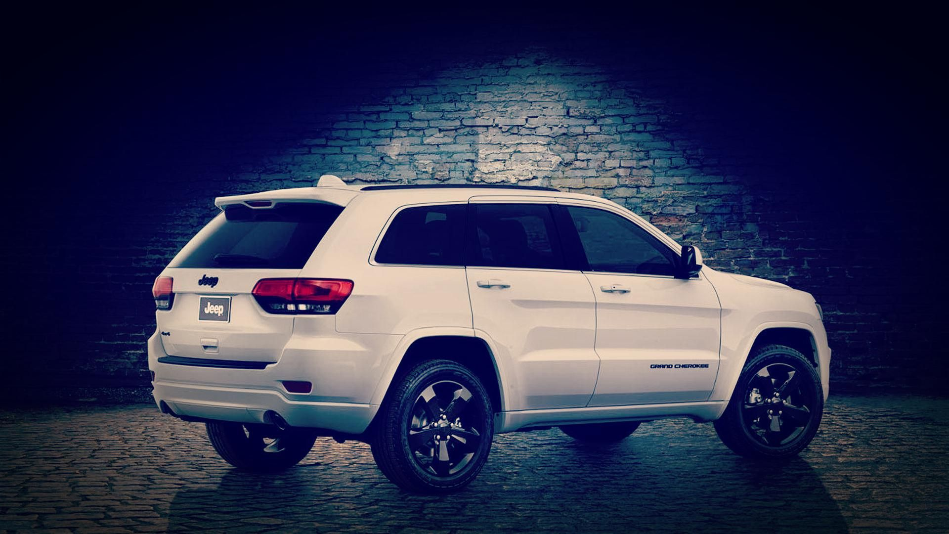 2014 jeep grand cherokee altitude Review 2014 Jeep Grand