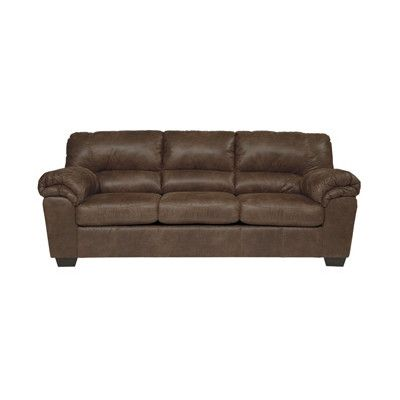 Signature Design By Ashley Bladen Sofa Reviews Wayfair Ashley Furniture Best Leather Sofa Farmhouse Sofa