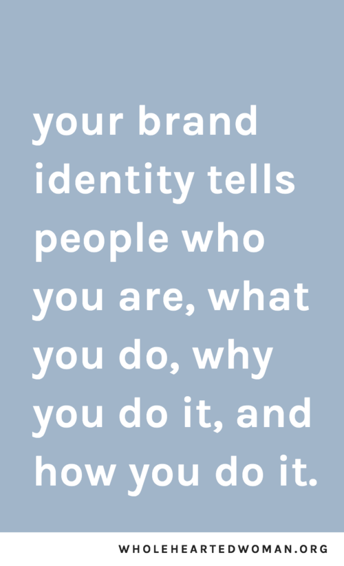 Knowing Your Brand Story: 3 Questions To Ask Yourself — molly ho studio