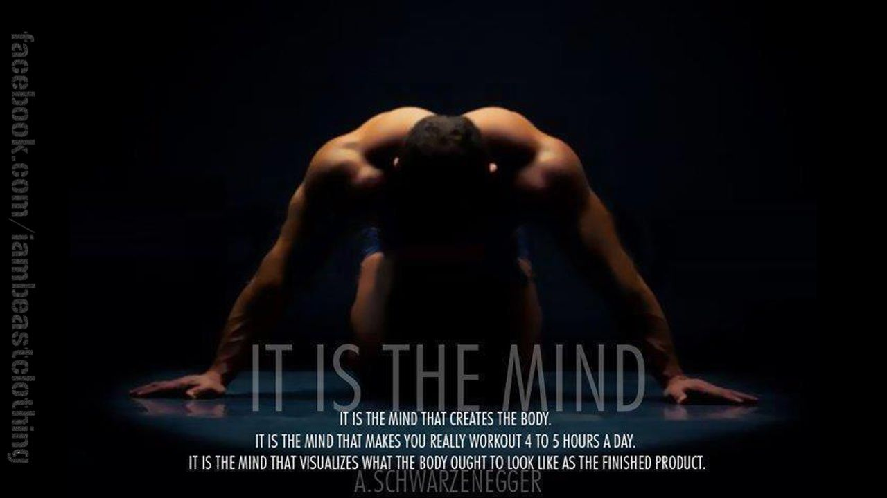 Fitness Motivational Posters All Star Health Fitness