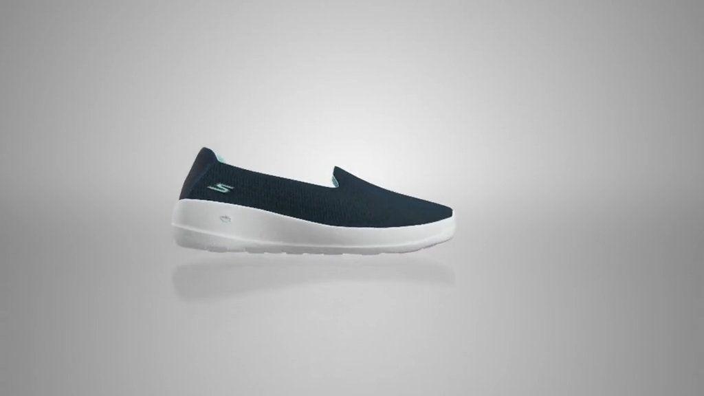 Skechers GO Walk Joy Slip-on Shoes