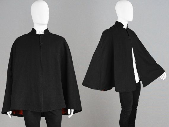 Shop ASOS Cape In Black at ASOS. Discover fashion online.