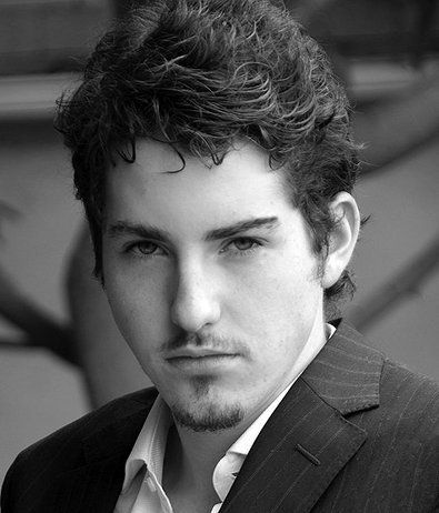 Sean Flynn (Amir) grandson of Errol Flynn and Nora Eddington