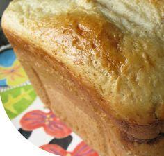 Pão de Aipim ou Mandioca   Máquina de Pão