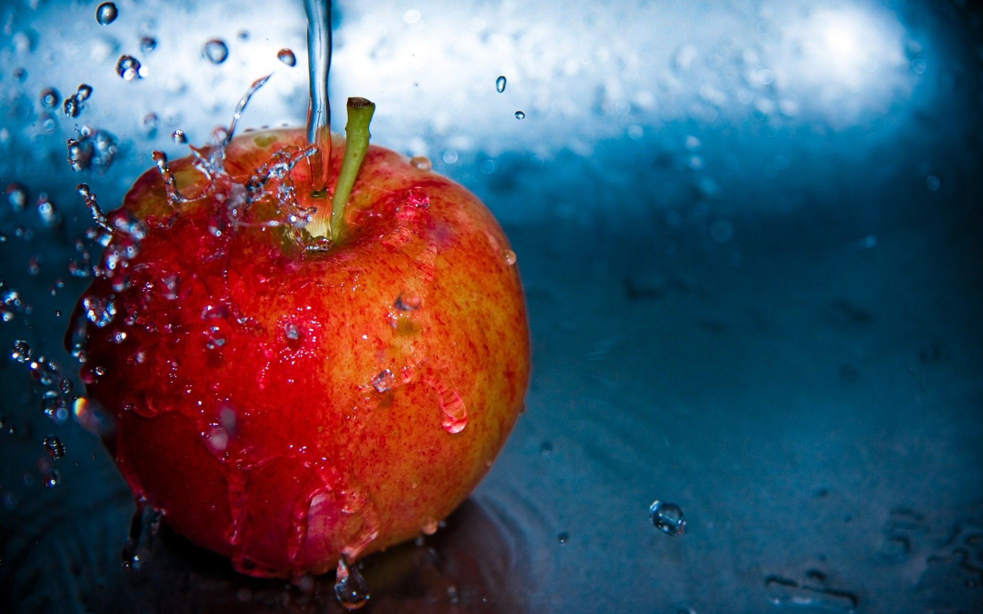 Apple Fruit - Wallpapers-HD Wallpapers-Laptop Wallpapers ...