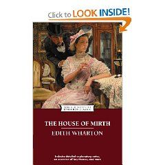 House Of Mirth The House Of Mirth Top 100 Books Mirth