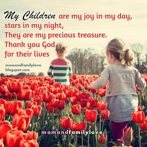 my+children+I+love+them+ family †