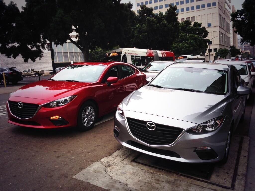 Image by Esteban Bañuelos on Mazda Mazda, Mazda cars