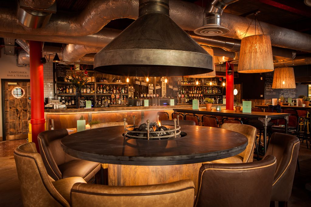 Restaurant bar design awards shortlist pub uk