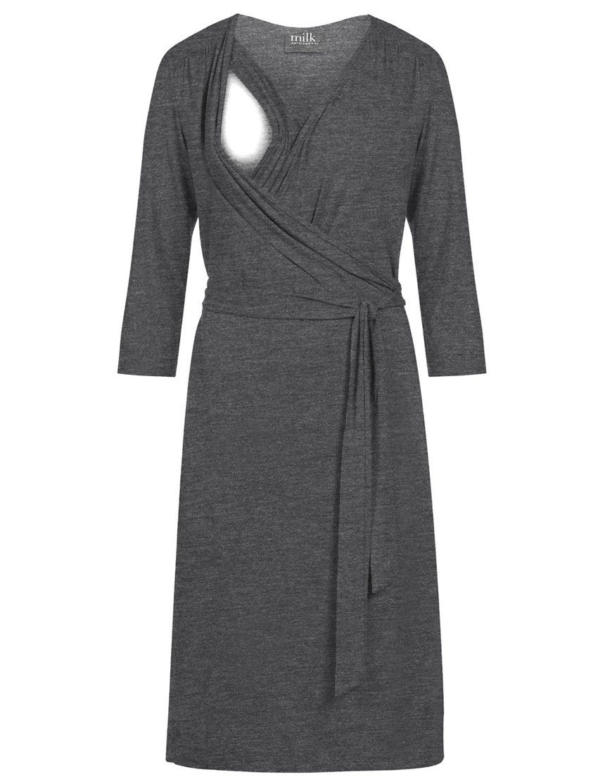 Wrap nursing u maternity dress maternity dresses pregnancy and wraps
