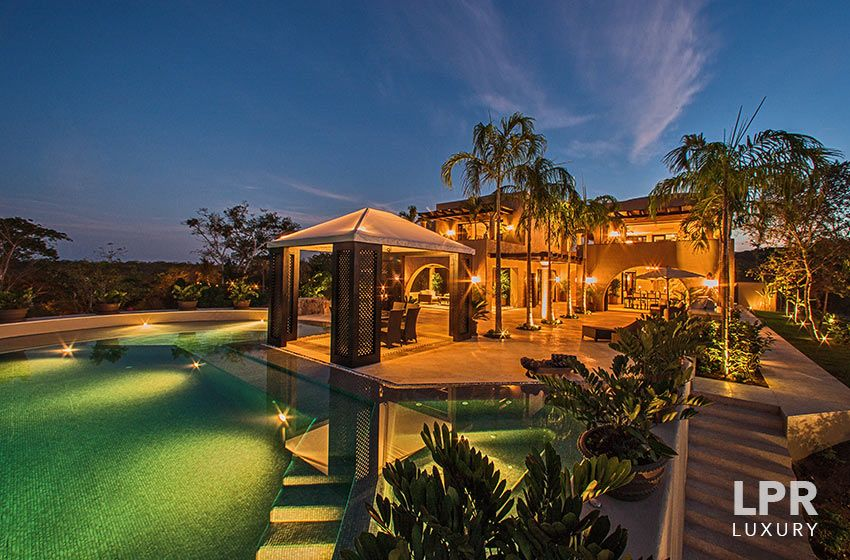 Ultra Luxury El Banco Estates - Punta de Mita Real Estate and Rentals