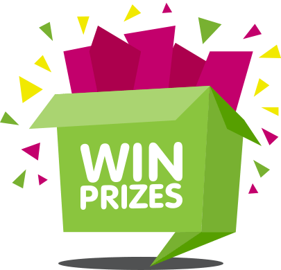 How It Works | free stuff in 2019 | Win prizes, Prize draw