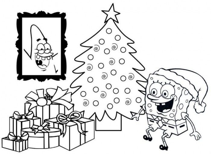christmas coloring pages | Christmas Coloring Page : Free Coloring ...