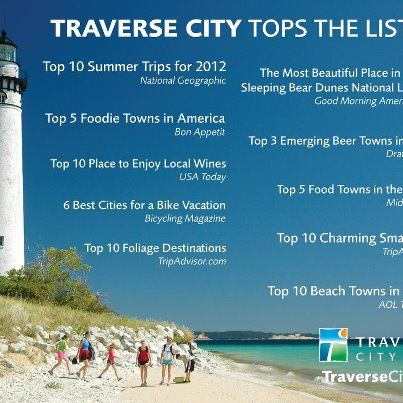 So Many Wonderful Things To Do And Places To See In Traverse City Mi Traverse City Michigan Traverse City Hotels Traverse City