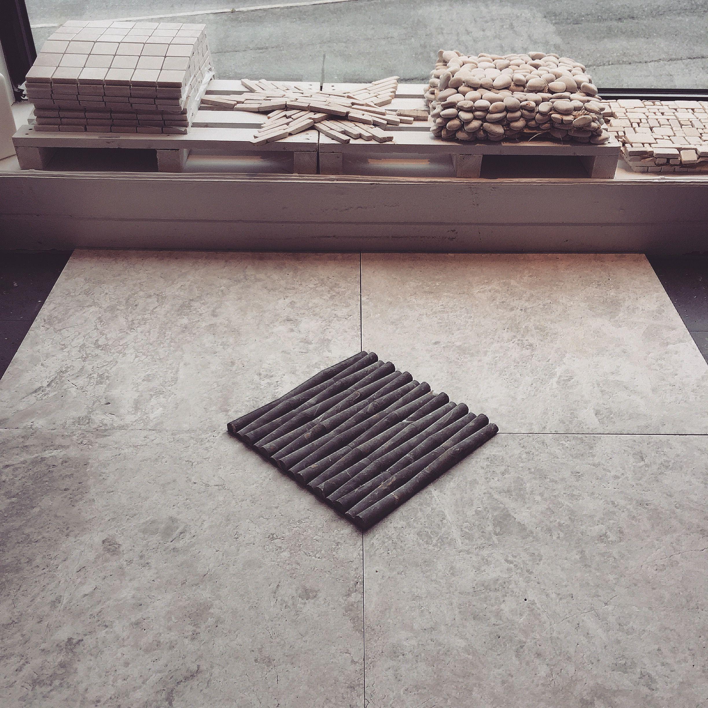 Photo of Fliser   mosaikk   inspirasjon   naturstein   kalkstein   marmor   gulv   gang  …