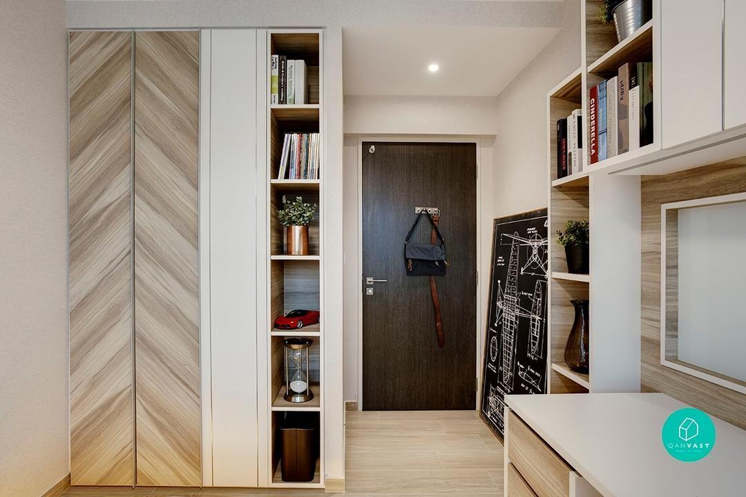 9 Carpentry Ideas For Your Storage And Display Needs Interior Design Companies Design Carpentry