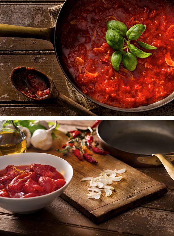 Recipe Marinara Sauce Photo Francesco Tonelli For The