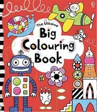 Big Colouring Book