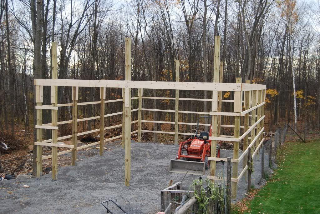 Framing Concrete Slab Foundation Google Search Building A Pole