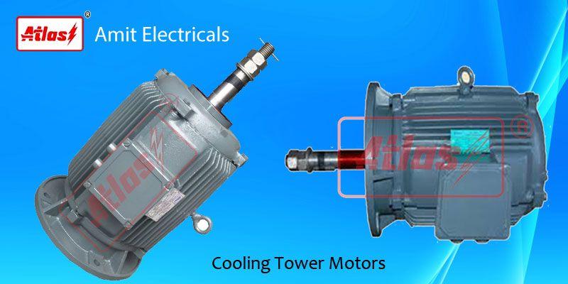 Cooling Tower Motors Electrical Motors Electrical Motor