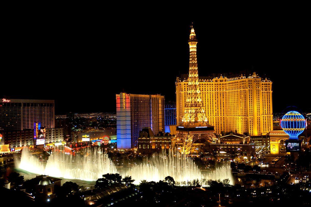 Las Vegas Günstig Essen