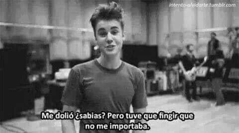 Imagen De Justin Bieber Frases And Justin Frases Bonitas