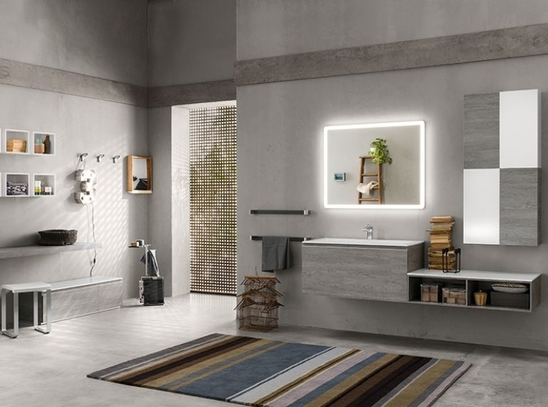 Pin By Gaelle Dujardin On Salles De Bains Bathrooms Remodel Diy Bathroom Remodel Home
