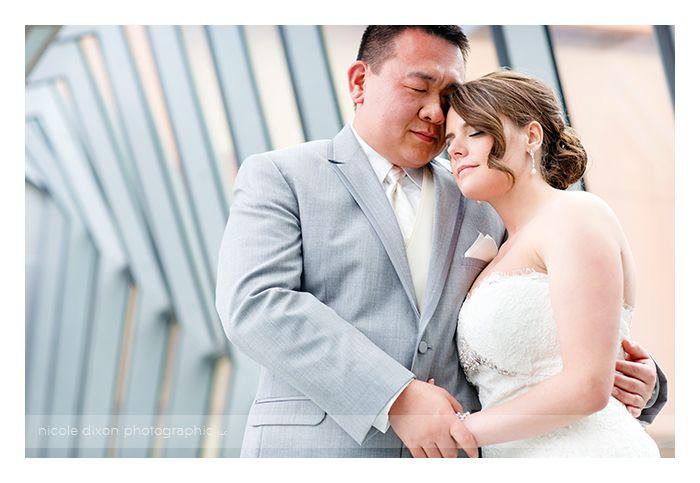 Nicole Dixon Photographic Columbus Ohio Wedding Photographer Hilton Columbus Short North Ohio Wedding Photographer Ohio Wedding Columbus Ohio Wedding