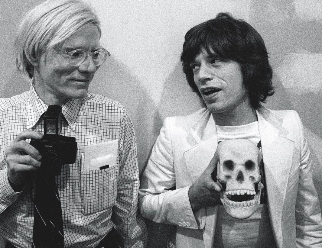 Google Image Result for http://www.pasunautre.com/wordpress/wp-content/uploads/2012/02/warhol_and_mick_jagger.jpg