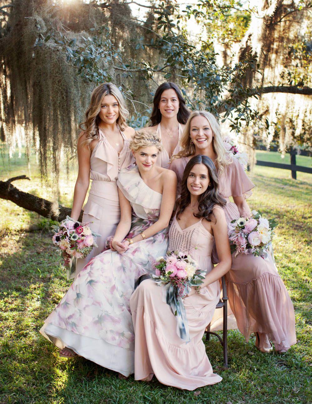 Best dress to wear to a garden wedding  The  Best Dresses to Wear to a Summer Wedding  Wedding guest