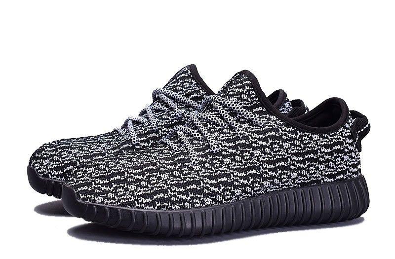 les baskets adidas yeezy 350 stimuler pruchease / noir / pruchease gris yeezy chaussures 344282