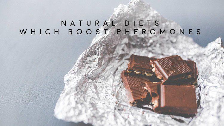 natural pheromone production
