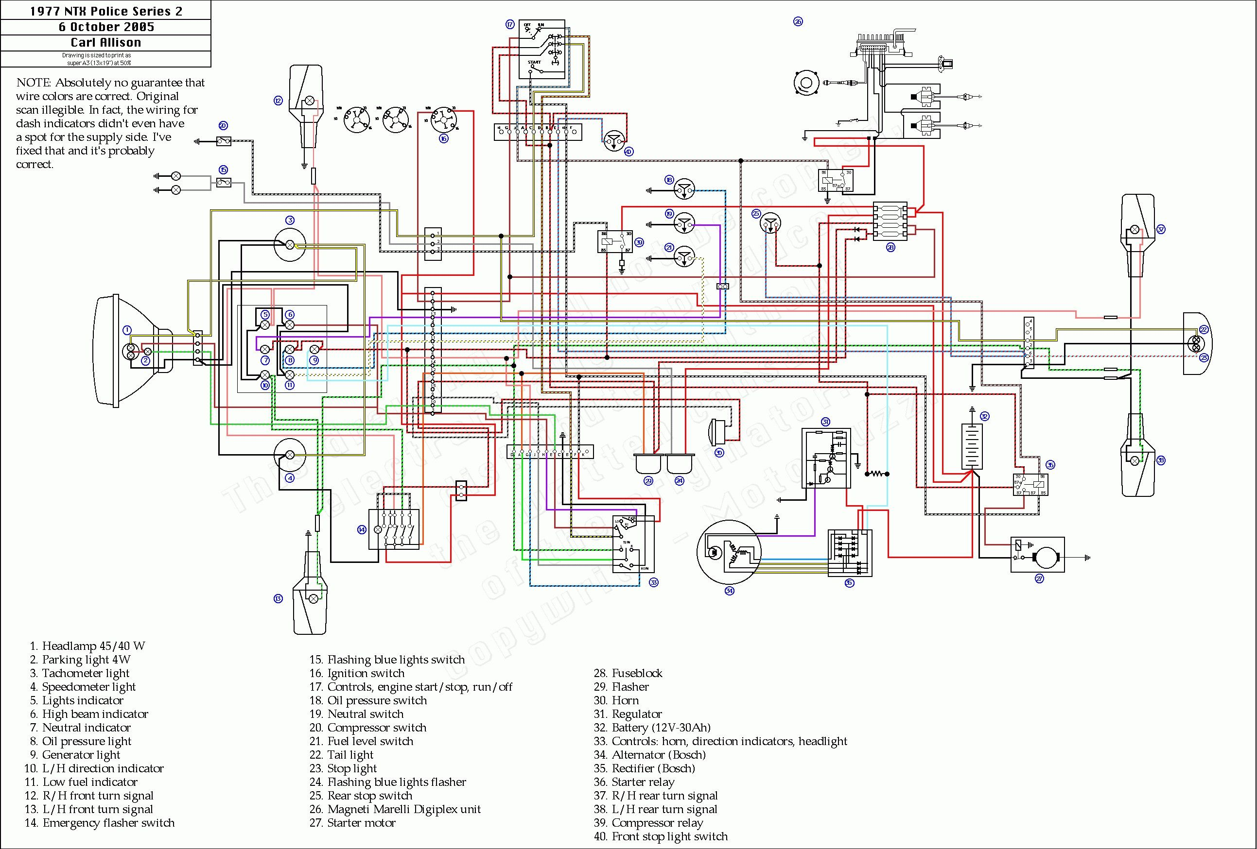 New Wiring Diagram For A Bosch Alternator Diagrams Digramssample Diagramimages Wiringdiagramsample Wiringdiagram Intruder 125 Auto Vespa Lambreta