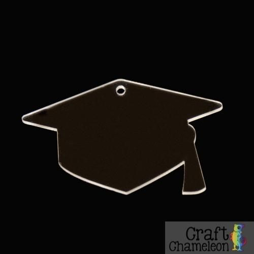 Graduation Cap Acrylic Shapes Multiple Sizes Diy Acrylic Earrings Diy Graduation Cap Acrylic Shapes