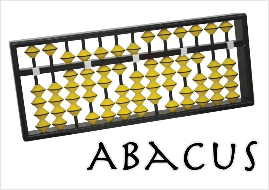 How Abacus Works? | Blog | Pinterest | Arithmetic and School