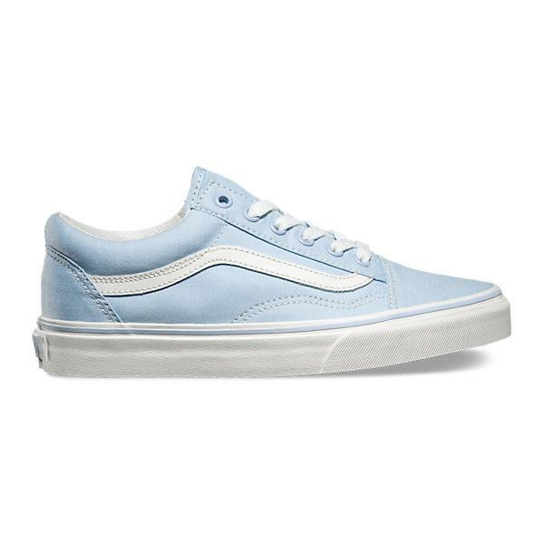 Old Skool ($50) ❤ liked on Polyvore featuring shoes, sneakers, vans,