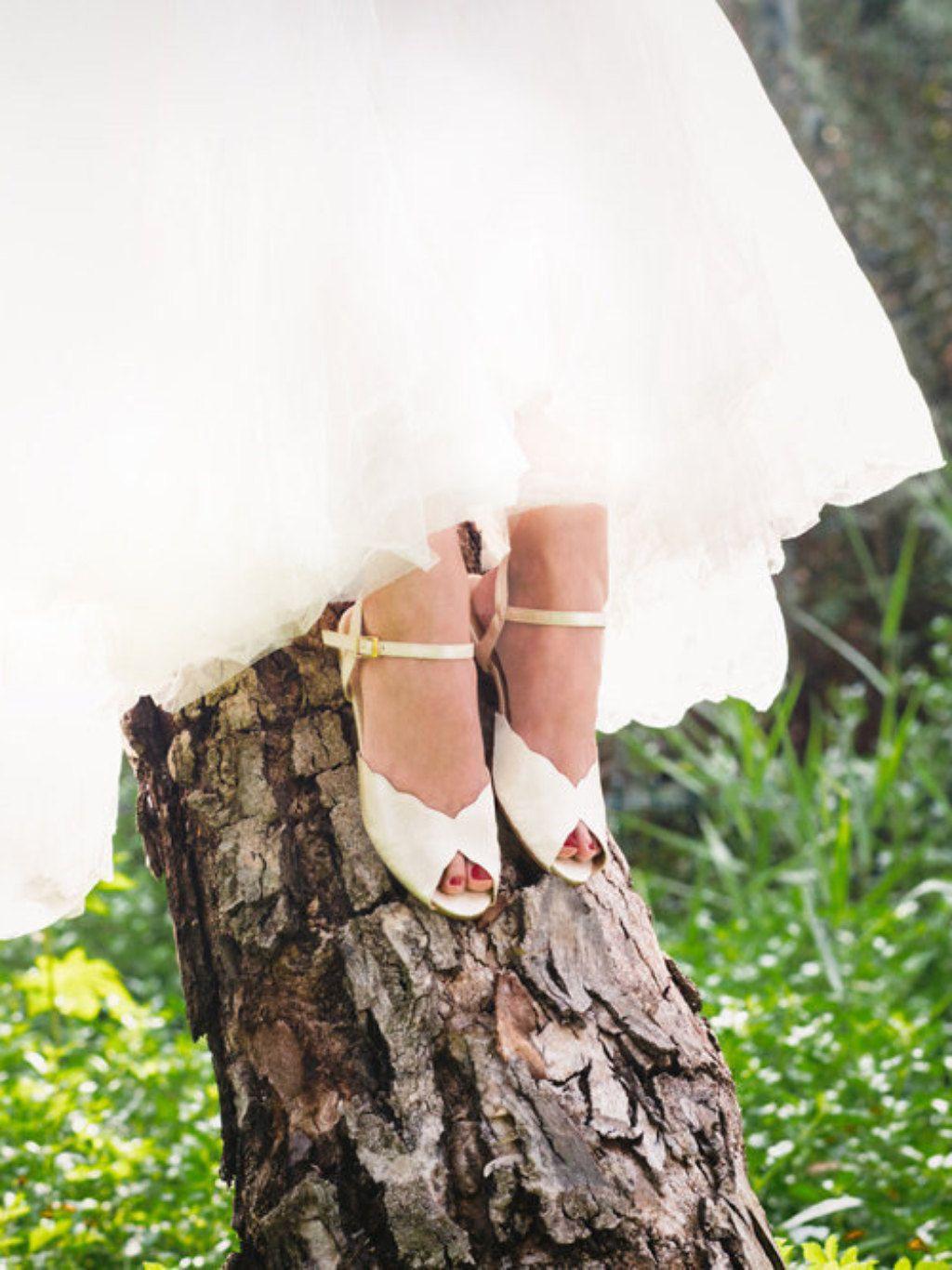 c7e9920ad02 Wedding bridal sandals   womens bridal open toe flats   pearl vegan leather  sandals   vintage