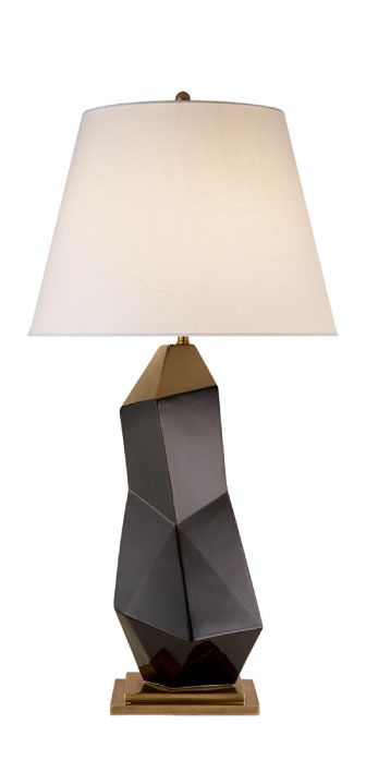 Bayliss Table Lamp By Kelly Wearstler Table Lamp Decorative Table Lamps Table Lamp Lighting
