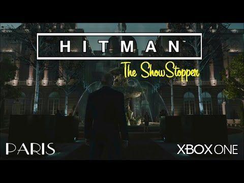 Hitman - The Showstopper (Paris Mission)