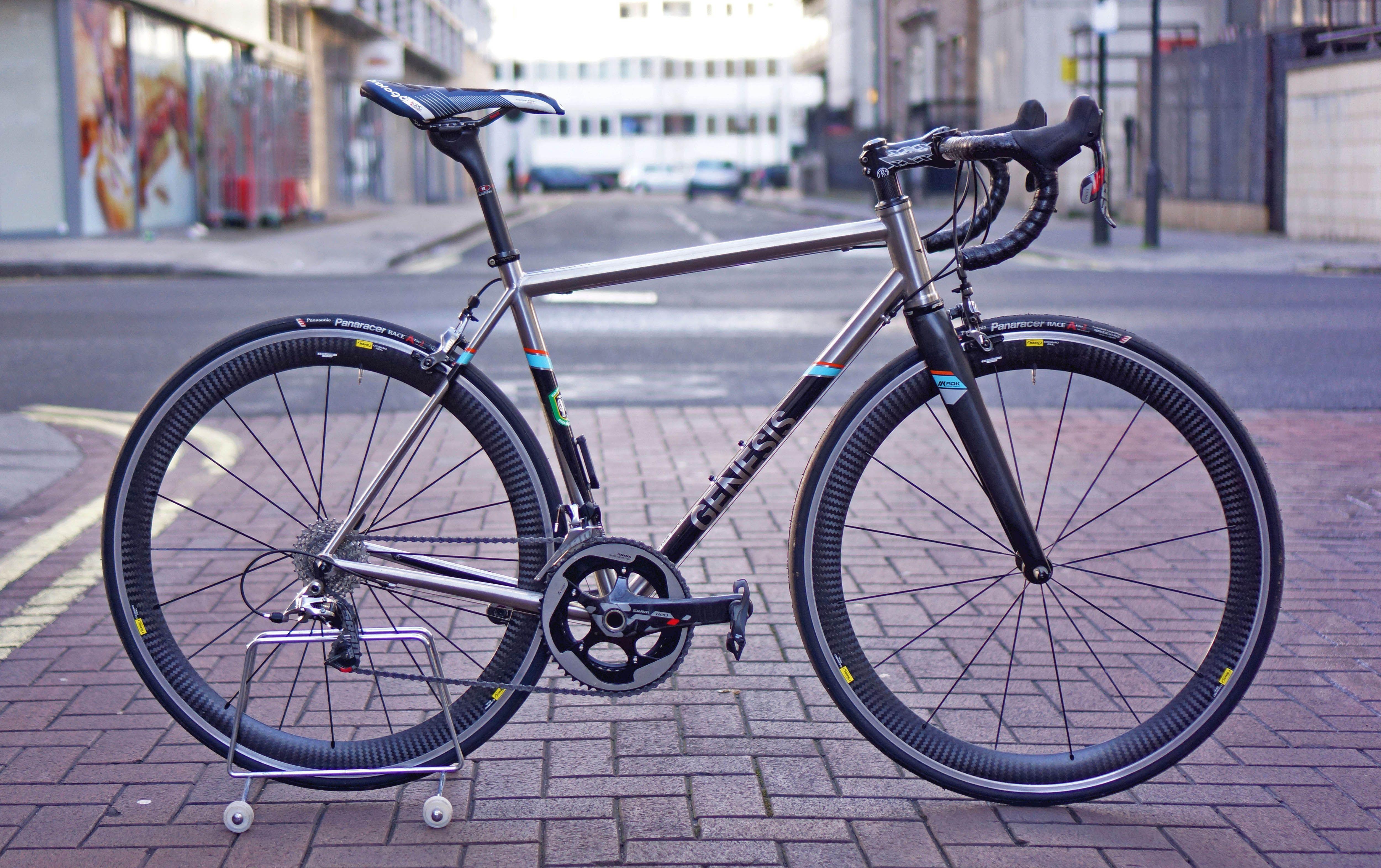 Genesis Volare 953 Bicycle Bike Road Bike