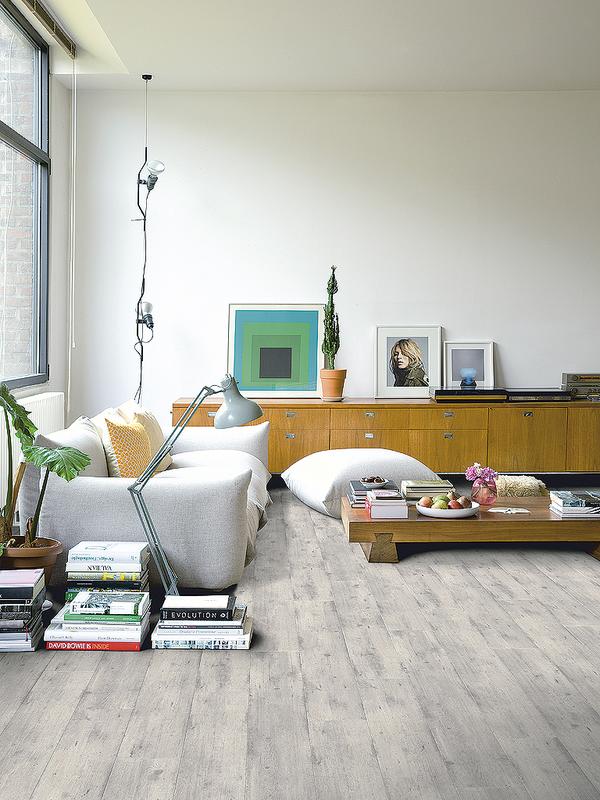 Revestimientos para actualizar tu casa de l 39 atelier - Revestimientos para suelos ...