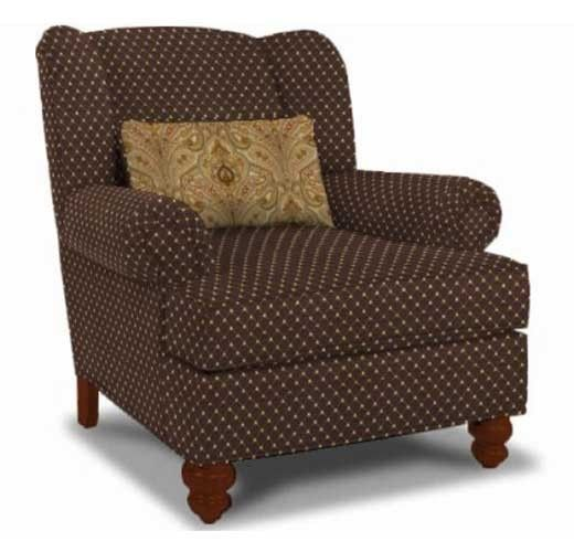 Home Design Heirloom Chair - in another color of course